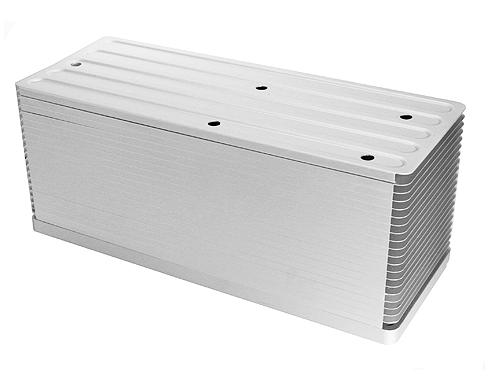 Mac Pro Heatsink - Processor Single (Quad Core)