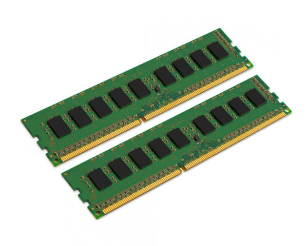 Mac Pro Ram - 1066MHz DDR3 ECC 2GB Kit (2x1GB) (09/10)