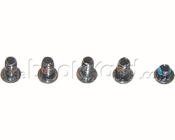 "iMac 21.5"" Screw Set - Chinstrap (x5) (12-19)"