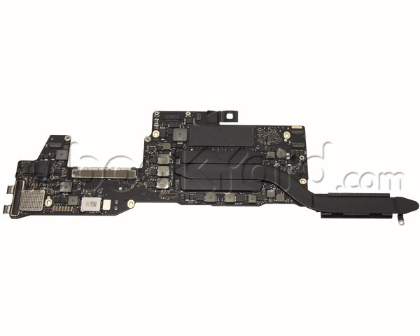 "MacBook Pro 13"" Logic Board (2TB 17)"