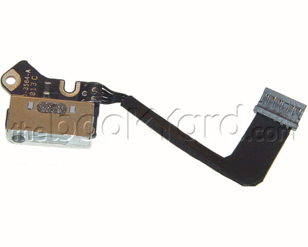 "Retina MacBook Pro 13"" DC-in, Magsafe 2 board (L13/14)"