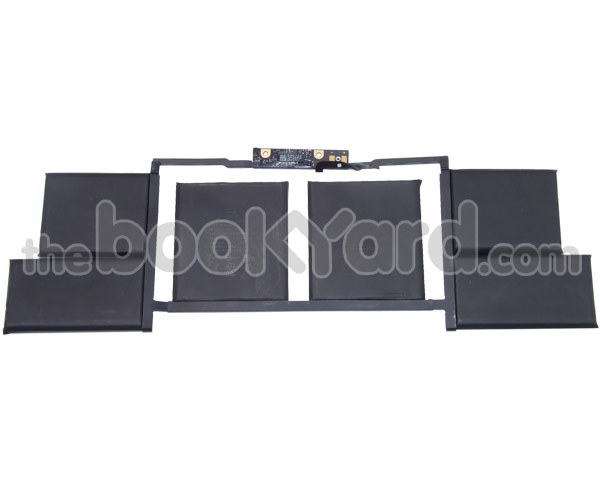 "MacBook Pro 15"" Battery (16/17)"