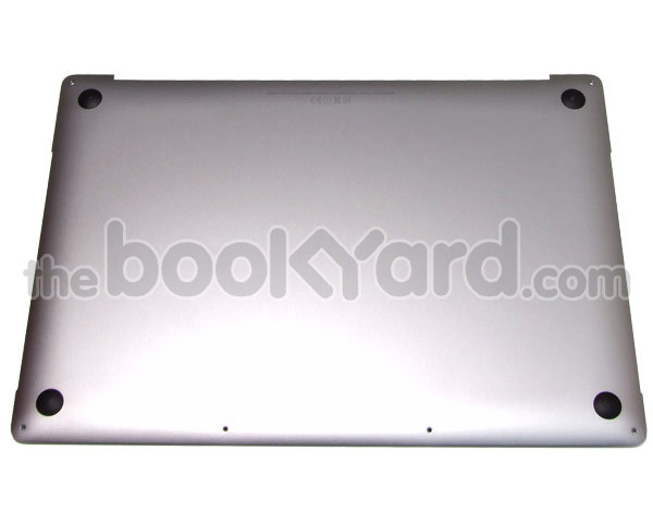 "MacBook Pro 15"" Bottom Case - Space Grey (16/17)"