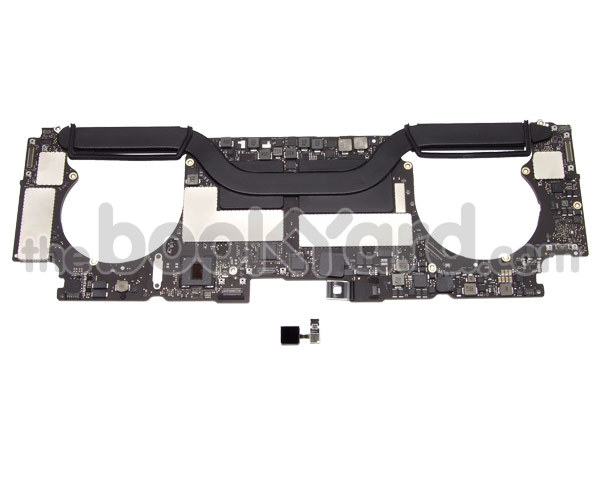 "MacBook Pro 15"" Logic Board, 3.1GHz 16GB/2TB/555 (17)"