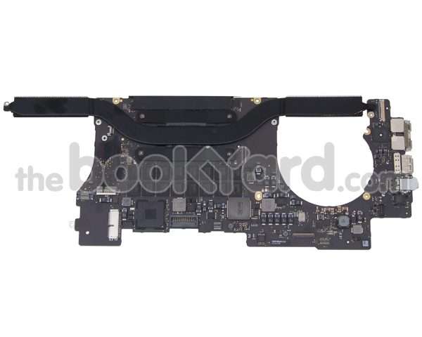 "MacBook Pro 15"" Logic Board - 2.8GHz i7 16GB IG (14)"