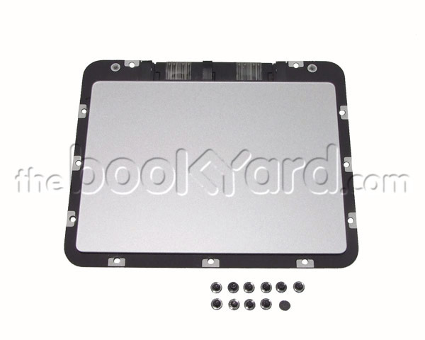 "MacBook Pro 15"" Trackpad Assembly w/Screws (15)"