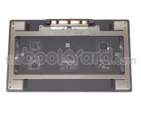"MacBook Pro 15"" Trackpad/w Screws - Space Grey (16/17)"
