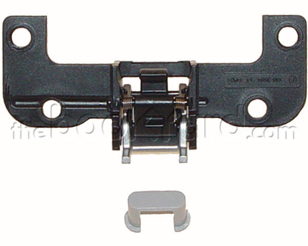 "iMac 27"" Retina 5K Memory Door Latch Mechanism (17)"
