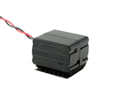 NewerTech 4.5v PRAM battery block
