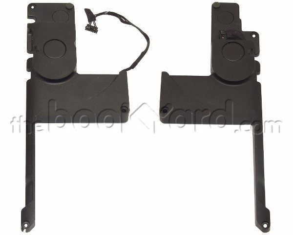 "Retina MacBook Pro 15"" Speaker Set - Left & Right (12/E13)"