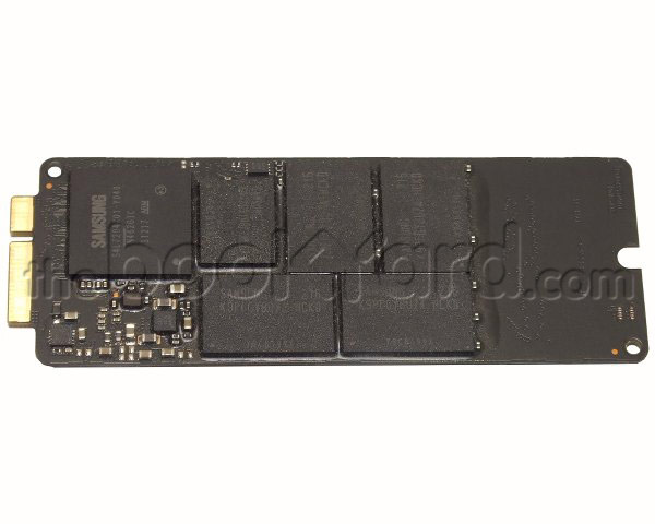 "Retina MacBook Pro 15"" SSD - 256GB (SD) (12/E13)"
