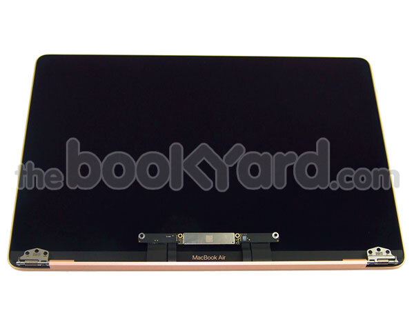 "MacBook Air 13"" Complete Display - Gold (18)"