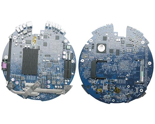 "iMac G4 17"" Logic Board - 1GHz"