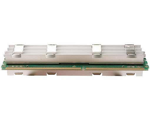 Mac Pro Ram FB-DIMM - 1GB DDR2 240 Pin Kit (2x 512MB) (Ori)