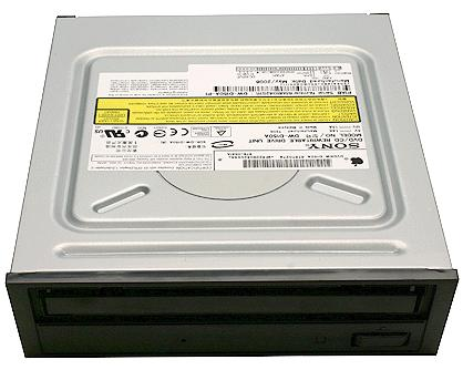 PowerMac/Mac Pro/iMac G4 ATA Superdrive (12xDVD)