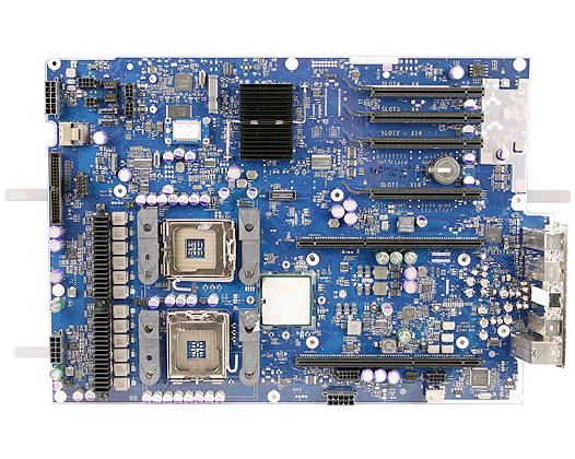 Mac Pro Logic Board (Early 2008 2.8/3.0GHz Only)
