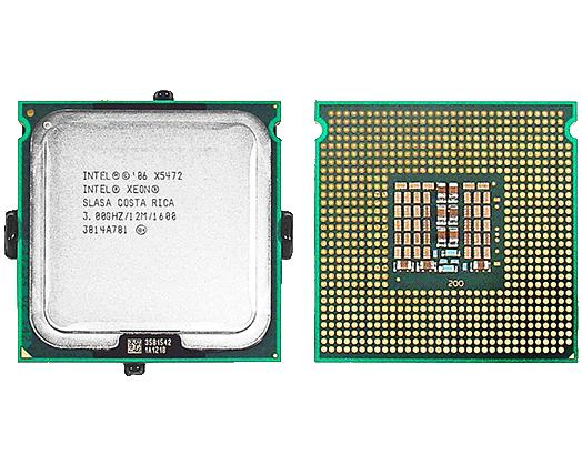 Mac Pro Processor - Quad Core 3.0GHz (early 08)