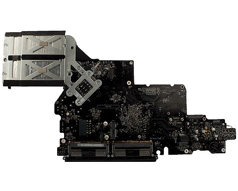 "iMac Alu 24"" Logic Board 2.93GHz (09)"