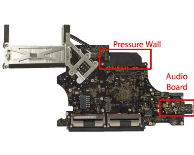 "iMac Alu 20"" Logic Board, 2.0GHz (Edu) /W NVIDIA 9400M (09)"