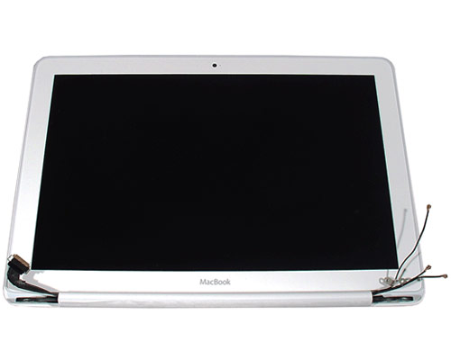 MacBook White Unibody complete display (09/10) - Exchange