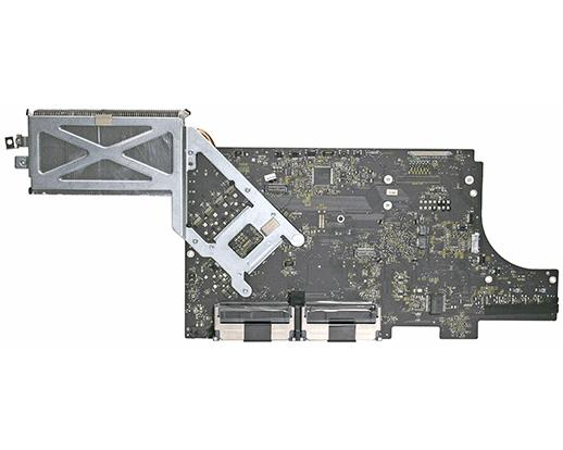 "iMac 27"" Logic board, 2.93GHz, Intel Core i7 (10)"