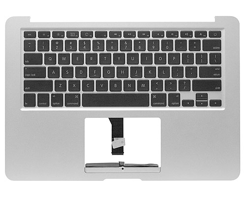 "MacBook Air 13"" Top Case & keyboard, Arabic (2010)"