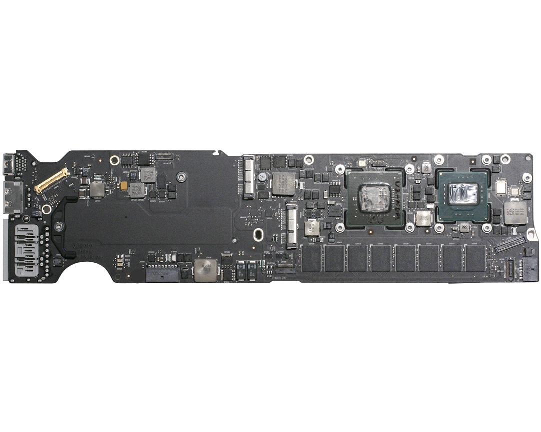 "MacBook Air 13"" Logic board, 1.86GHz, 4GB (10)"