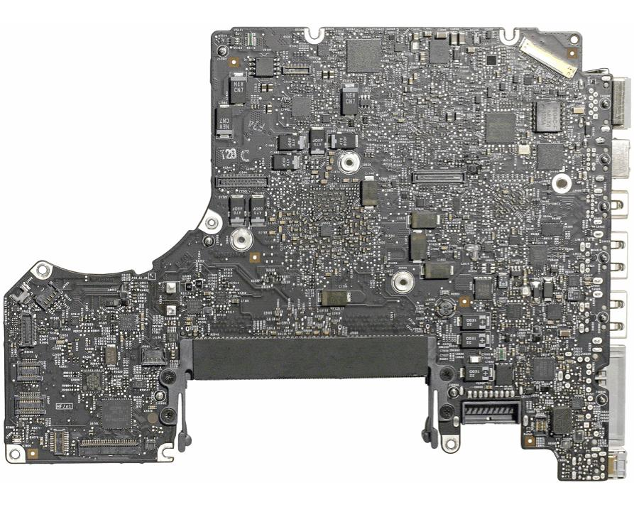 "Unibody MacBook Pro 13"" Logic Board, 2.5GHz i5 (12)"