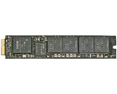 "Apple Original SSD - 256GB MBA 11""/13"" (TS) (10/11)"