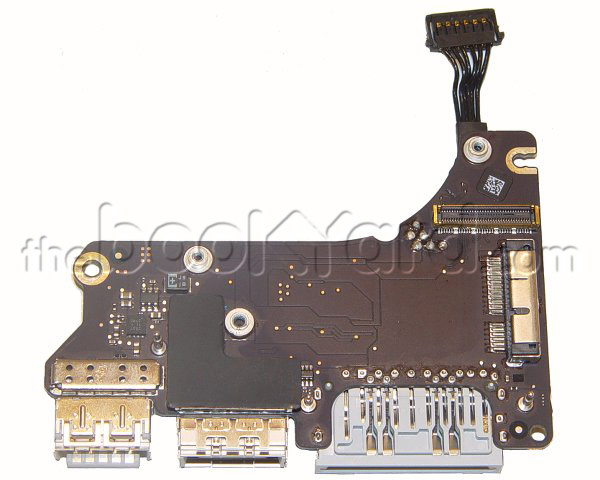 "Retina MacBook Pro 13"" Right I/O Board (12/E13)"