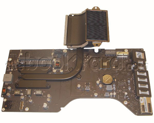 "iMac 21.5"" Logic Board, 2.9GHz i5 QC, 1GB GeForce GT 750 (L13)"