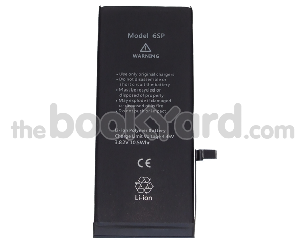 iPhone 6S+ Main Battery - High Quality Replacement