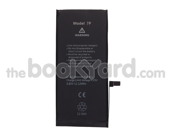 iPhone 7+ Main Battery - High Quality Replacement