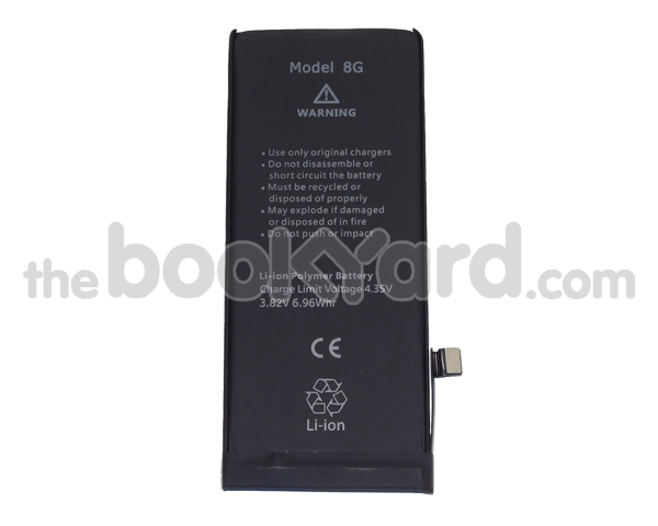 iPhone 8 Main Battery - High Quality Replacement