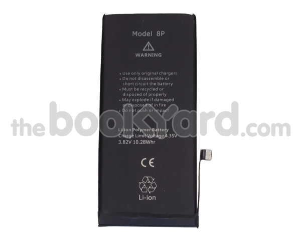iPhone 8+ Main Battery - High Quality Replacement