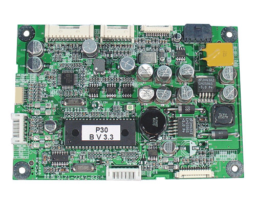 "Apple Studio Display 17"" ADC TFT main board"