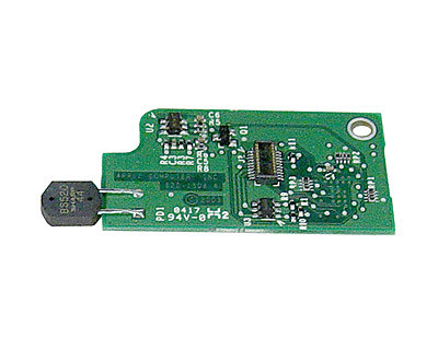 "PowerBook G4 Aluminium 15"" ALS board, right (1-1.5BT1)"