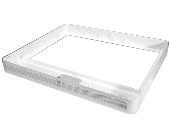 "iMac G5 20"" Front bezel/housing (ALS)"