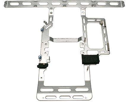 "iMac G5 20"" Internal Chassis."