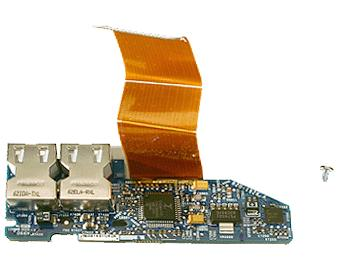 Mac Mini Intel Audio Board (06/07)