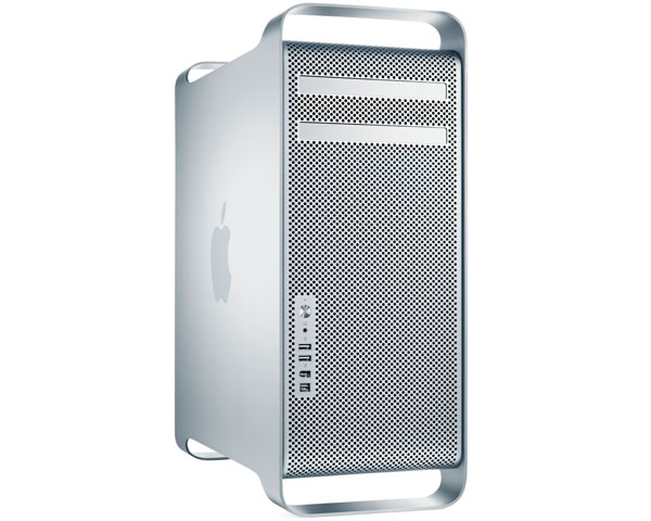 Mac Pro enclosure (Early 2008)