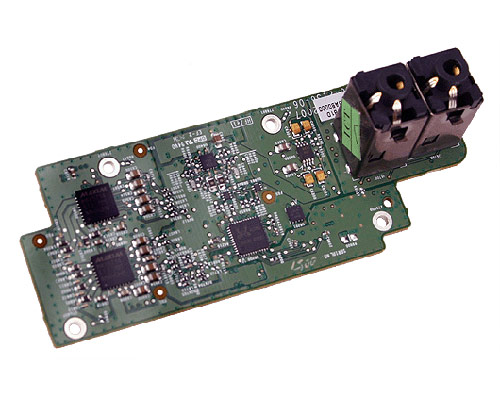 "iMac Alu 20""/24"" Audio Board - 07'"