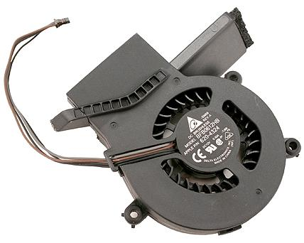 "iMac Alu 20"" Fan - Hard Drive (08)"