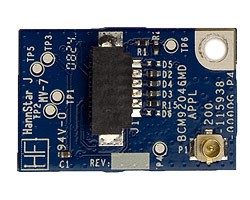 MacBook/iMac Bluetooth board (09)
