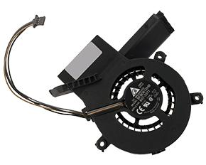 "iMac Alu 20"" Fan - Hard Drive (09)"