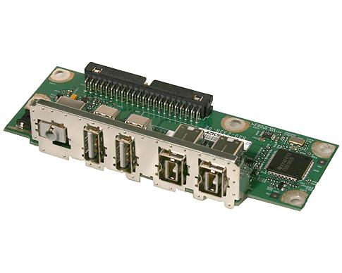 Mac Pro Front Panel Board (09-12)