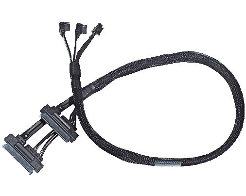 Mac Pro Optical Drive Data/Power Cable (09-12)