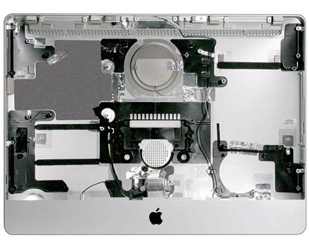 "iMac 21.5"" Rear Housing Unit (10)"