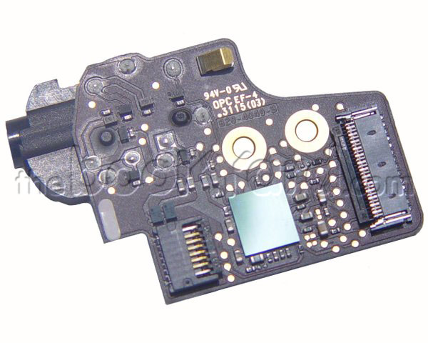 "MacBook Retina 12"" Audio Board - Gold (15)"