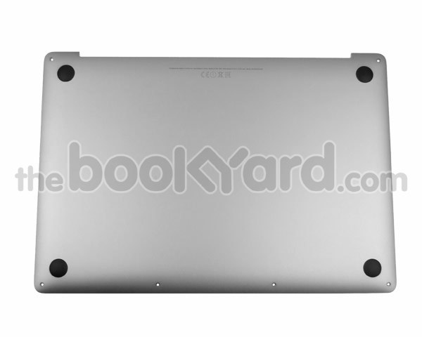 "MacBook Pro 13"" Bottom Case - Space Grey (2TB 16)"